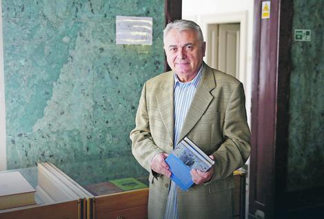 Slavko Vejinović