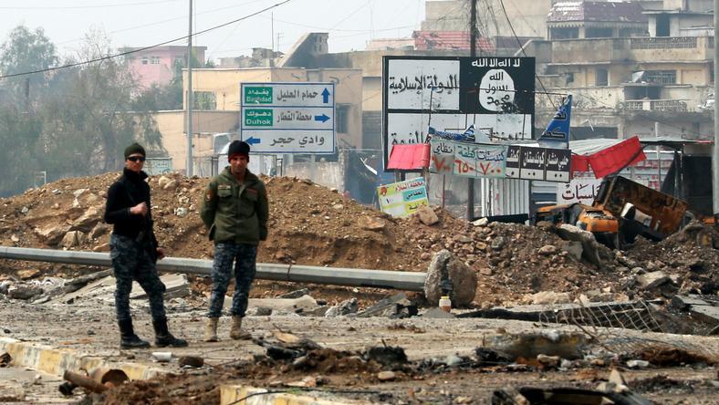 Szyici są głównymi celami ataków terrorystycznych sunnickiego Państwa Islamskiego
