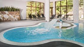 Luksusowy hotel SPA w Beskidach - specjalna cena tylko dla użytkowników Onetu [OFERTA DNIA]
