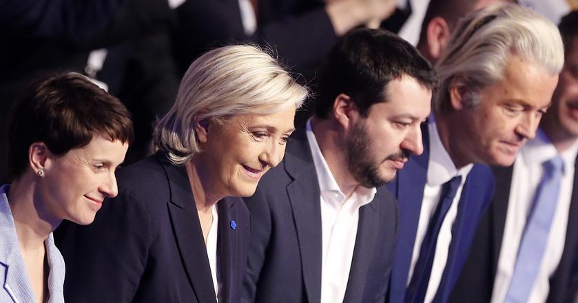 Jest jedna cecha wspólna dla wszystkich populistów