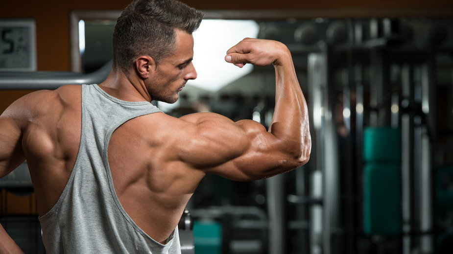 Treningowe mity