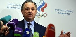 Sportowy sąd nad Rosją