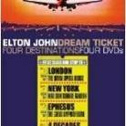 "Elton John - ""Dream Ticket"""