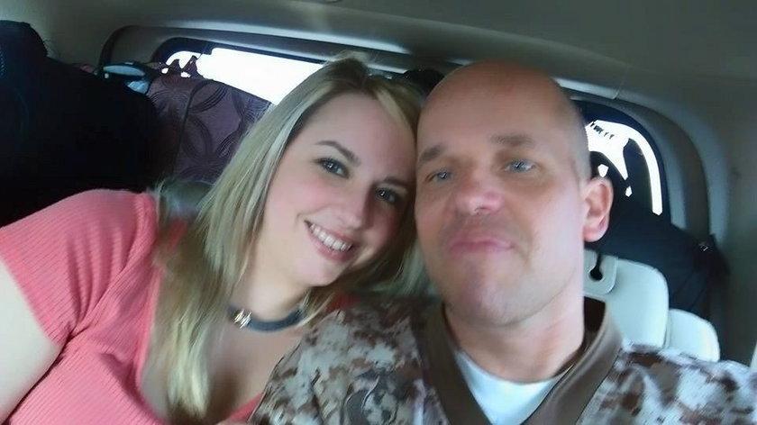 19 miesięcy po operacji zostali małżeństwem