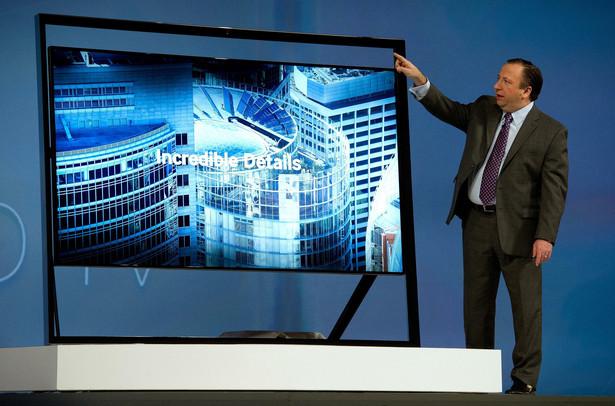 Telewizor Samsung Ultra HDTV