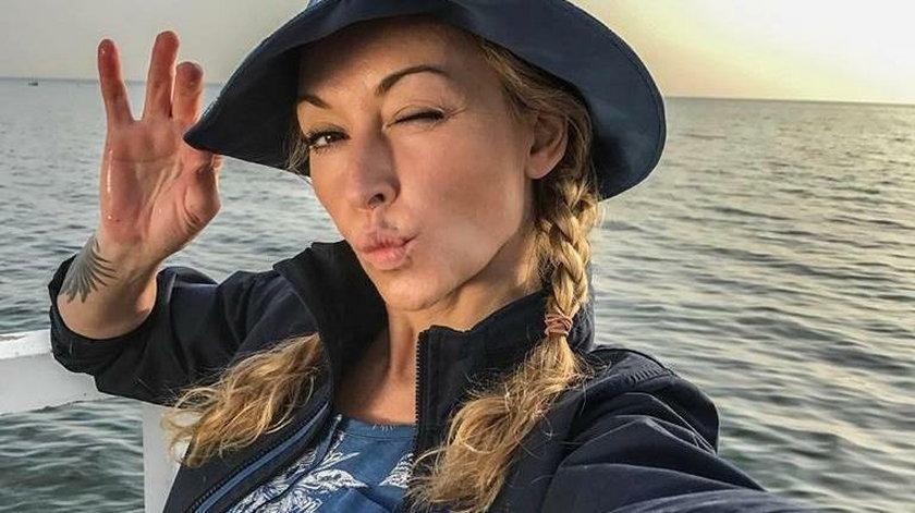 Martyna Wojciechowska zmieniła styl ubierania