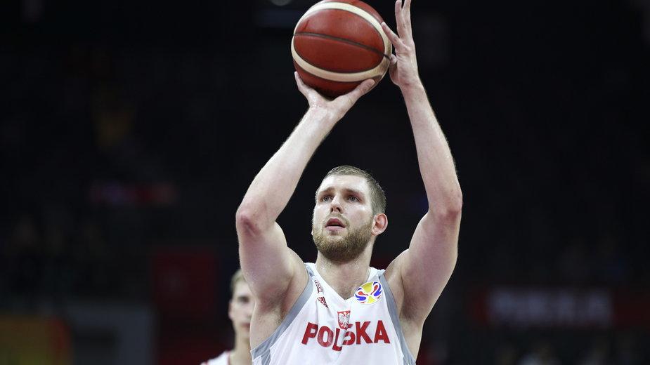 Michał Sokołowski