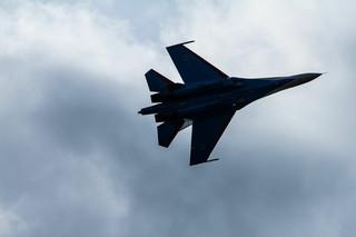 Incydent z udziałem SU-27 nad Morzem Czarnym. Waszyngton 'oburzony'