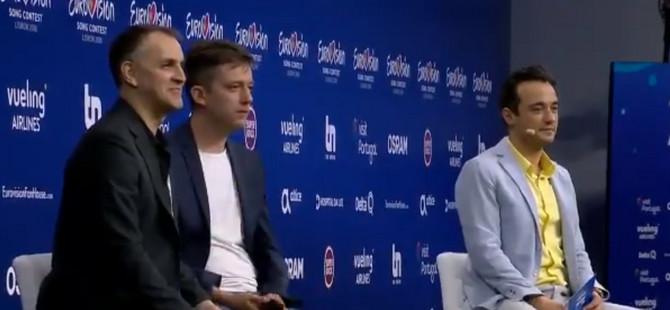 Crna Gora Evrovizija