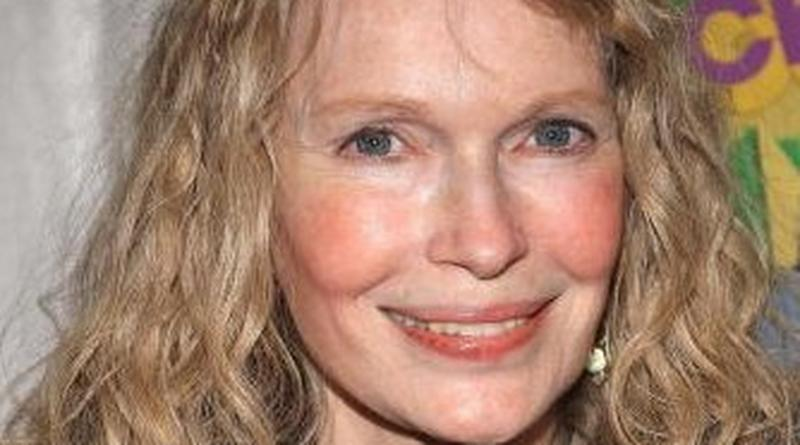 Mia Farrow (Getty Images)