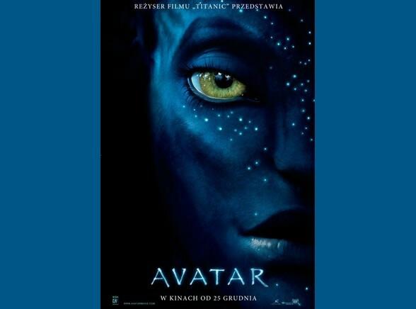 """Avatar"", reż. James Cameron"
