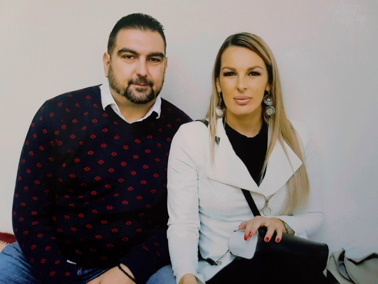 Nina Badrić održala koncert u Užicama. Plesni par joj ukrao pažnju: 'Bilo ih je divno gledati'