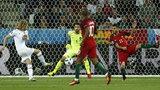 Sensacja! Ronaldo nie dał rady małej Islandii!
