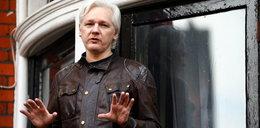 Julian Assange może umrzeć w wiezieniu?