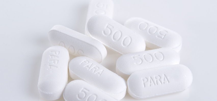 Paracetamol nie taki bezpieczny w ciąży? Nowe ustalenia!