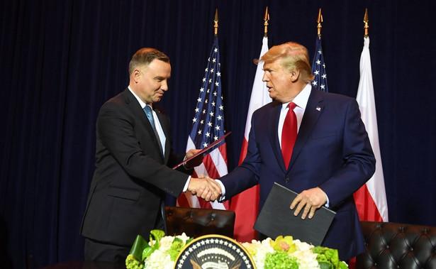 Zaproszenie Polski do programu bezwizowego może nastąpić po 30 września