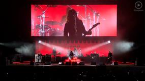 Foo Fighters: zobacz fragment koncertu na Open'erze