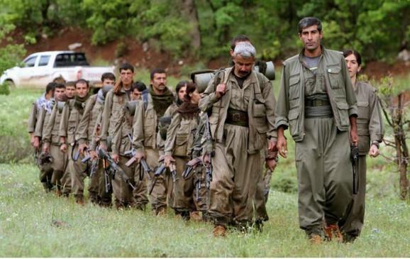 Kurdski borci su najviše ratovali protiv ISIS-a