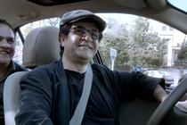 Taxi Teheran - zwiastun