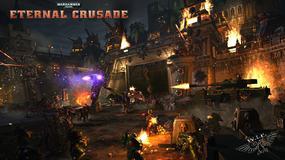 Warhammer 40K: Eternal Crusade - tak się zwabia Tyranidów na rzeź