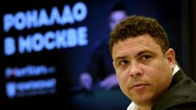 Afera FIFA: Ronaldo wezwał do dymisji szefa brazylijskiej federacji