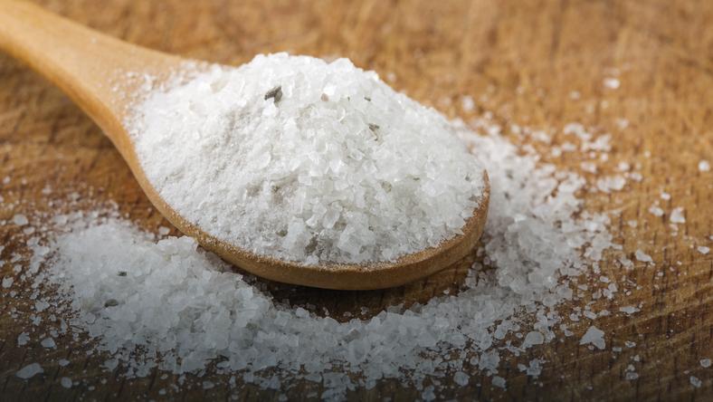 Магниевая соль - узнайте о ее уникальных свойствах