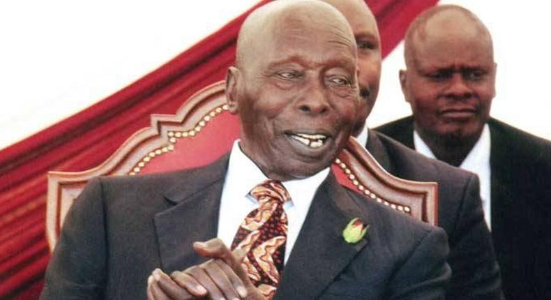 List of 13 pieces of land that courts have found Mzee Moi to have grabbed