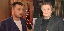 """Piotr Cugowski o ojcu Krzysztofie i """"The Voice"""" - ma jego wsparcie?"""