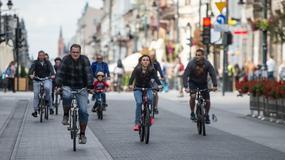 4 tys. km szlaków rowerowych i konnych w województwie łódzkim