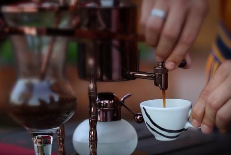 Najskuplja kafa