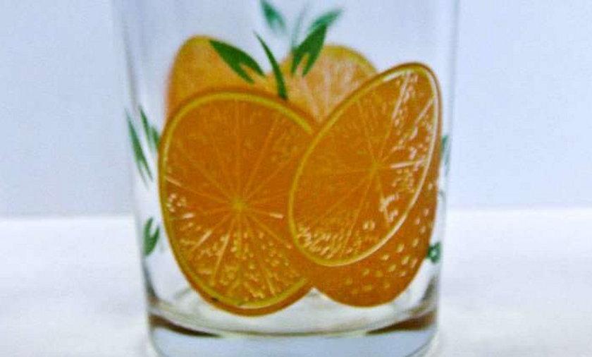 Trujące szklanki