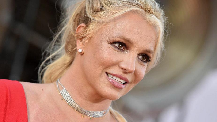 """Britney Spears: """"Chcę odzyskać swoje życie"""""""