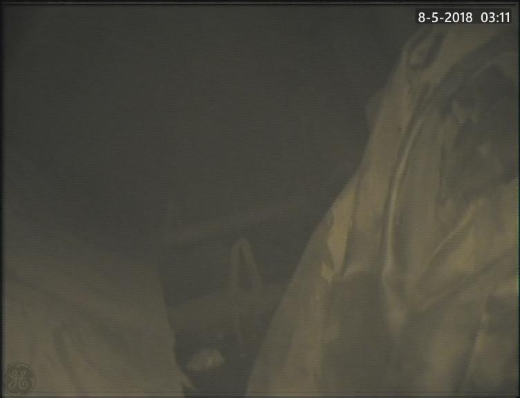 Kopalnia Zofiówka w miejscu akcji ratowniczej