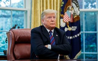 Trump kontra handel międzynarodowy – 1:0