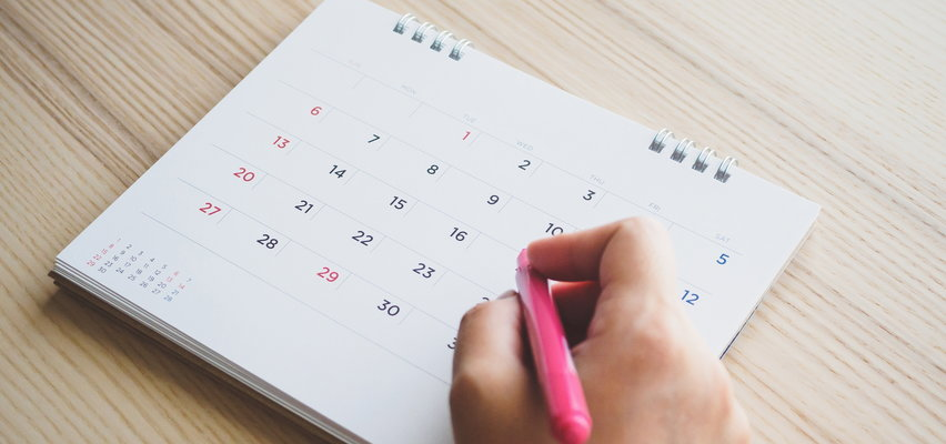 Dni wolne od pracy w 2022. Jak zaplanować urlop?