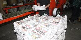 Prasa w dobie pandemii. Gazety cieszą się dużym zainteresowaniem!