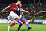 Sarajevo Zarja Balti kvalifikacije Liga Evrope