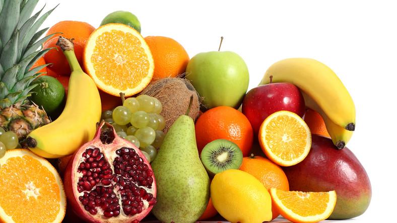 Owoce są tańsze niż przed rokiem