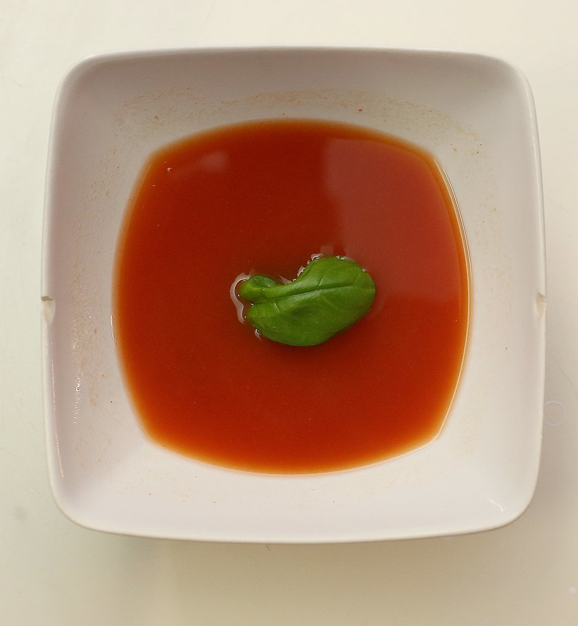 Zupa cię rozgrzeje