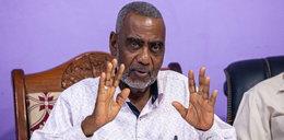 Zastępca prezydenta Tanzanii zmarł na COVID. Tak jego przełożony mówił o koronawirusie