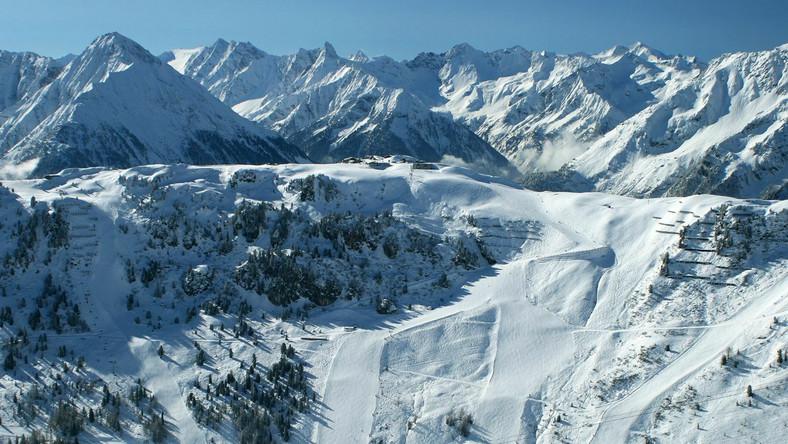 W szwajcarskich Alpach zginął polski alpinista