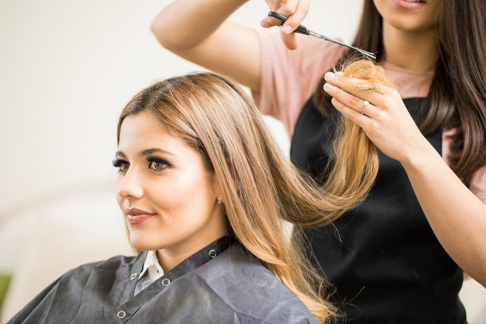 12 Rzeczy Przez Które Masz Brzydkie Włosy Tego Się