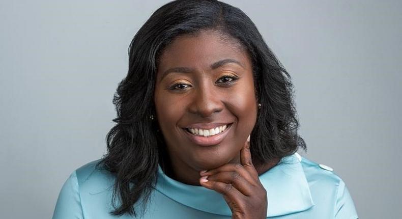 Sylvia Owusu-Ankomah