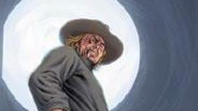 Z kreskówki do krwawego westernu