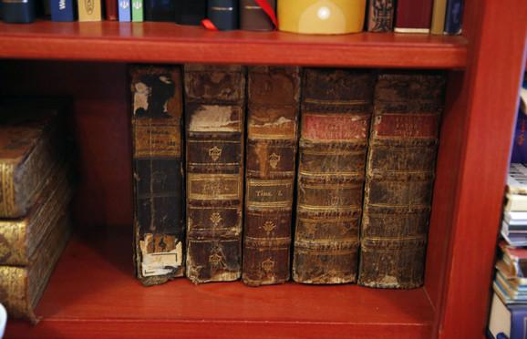 Prva srpska Biblija