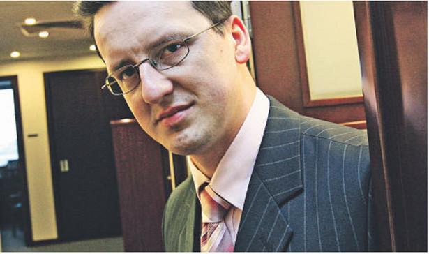 Wykonanie lub niewykonanie obowiązków przez płatników nie oznacza wygaśnięcia zobowiązania podatkowego podatnika – stwierdza Marcin Panek. Fot. Wojciech Górski