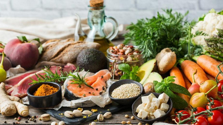 Fleksitarianizm – jedna z najzdrowszych diet