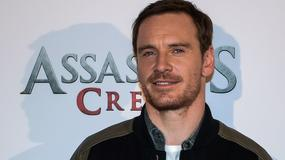Michael Fassbender o nowym filmie Terrence'a Malicka