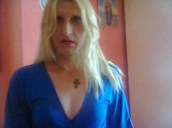 Slobodan Katanić Barbika