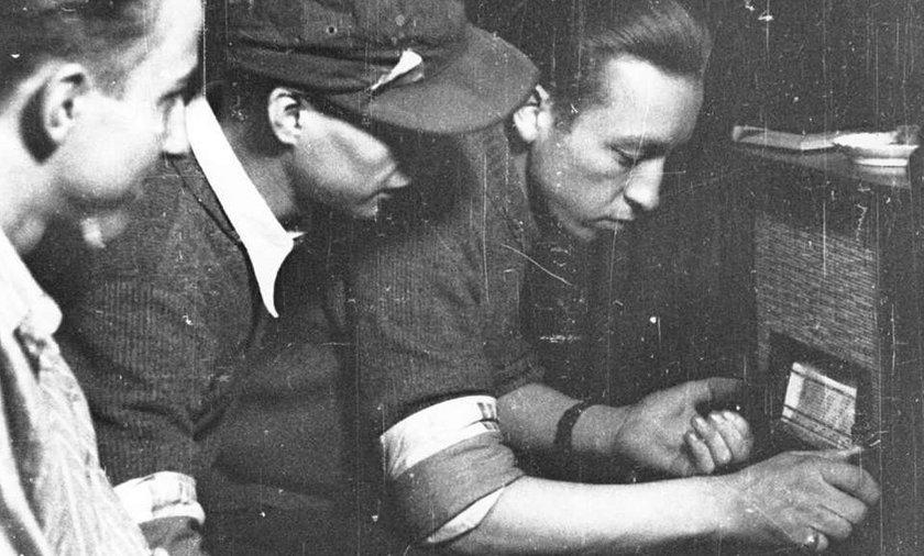 9 sierpnia: Stalin obiecuje pomoc, która nie nadejdzie